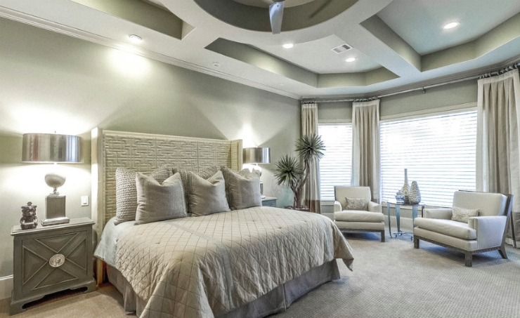 High Quality ... Spring Valley Bedroom Sweetlake Interior Design Texas Interior