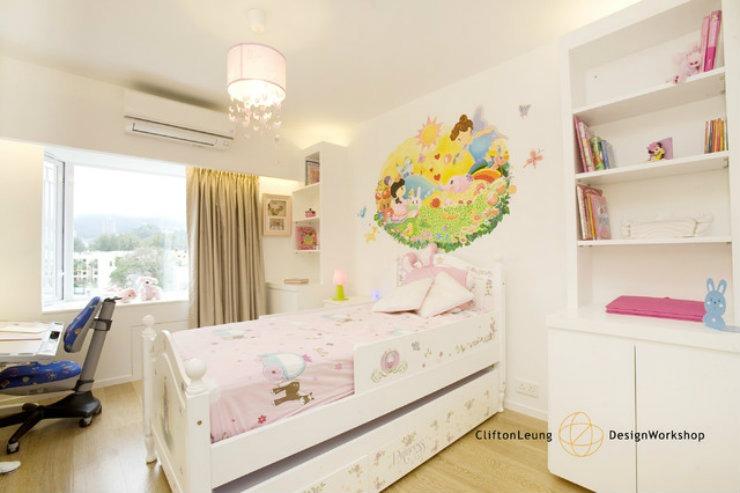 beverly villa  Best interior designers in Hong Kong - Clifton Leung beverly villa