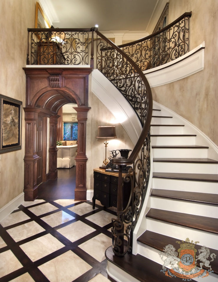 foto4  Best Interior Designers: Cynthia Porche foto4