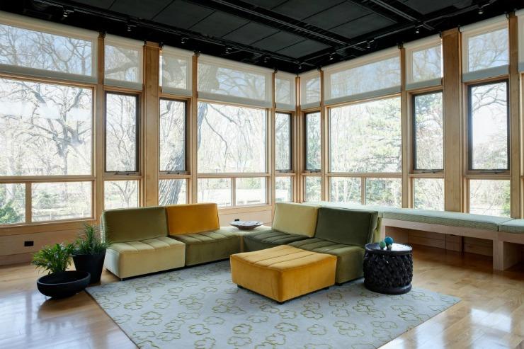 Fredman Design Group Blackhawk Project 6 Best Interior Designer In Chicago