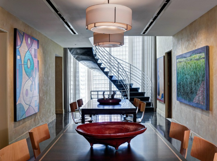fredman design group_blackhawk project 8  Best Interior Designer in Chicago: Fredman Design Group  fredman design group blackhawk project 8