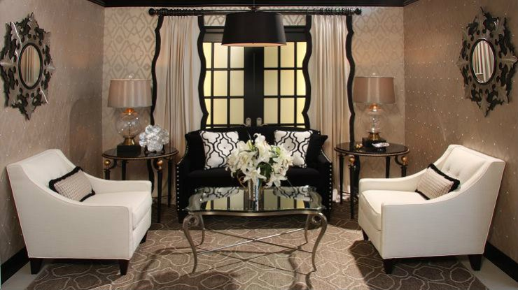 Design furniture by Sharon McCormick   Best Interior Designers in New York - Sharon McCormick g2