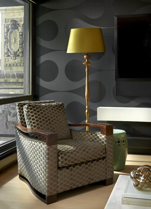 mitchell channon design 9  Best Interior Designer in Chicago: Mitchell Channon  mitchell channon design 9