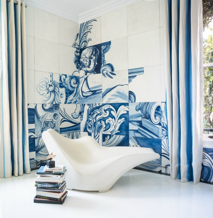 AM_Showcase_2014-046  San Francisco with a Portuguese flavor: meet Antonio Martins, the heritage interior designer AM Showcase 2014 046