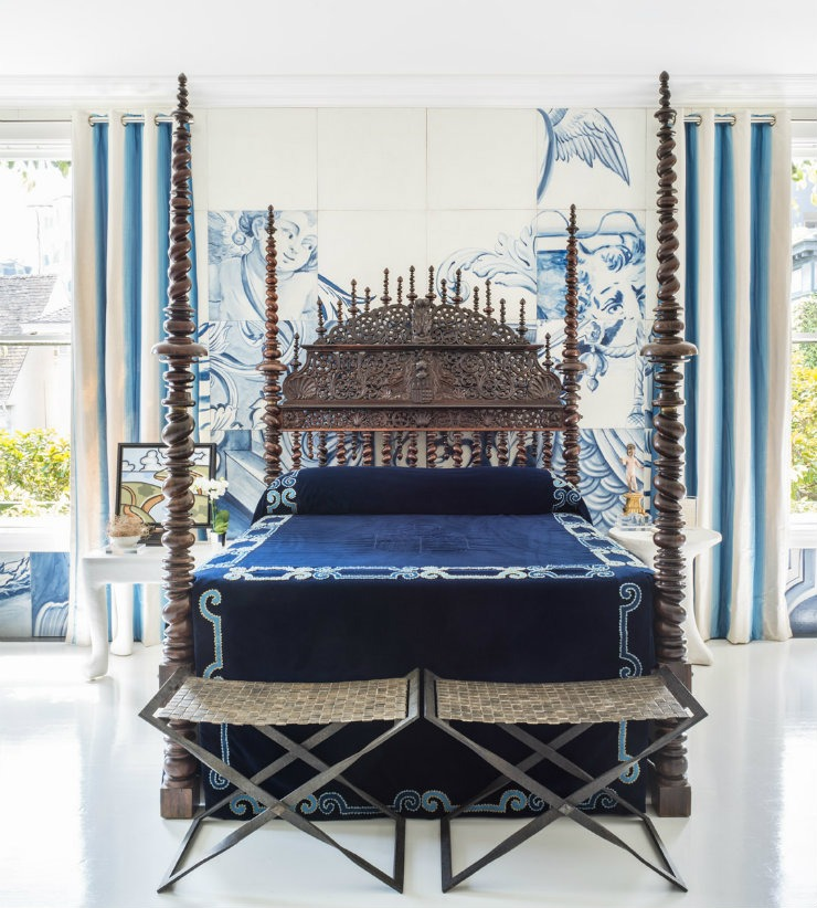 AM_Showcase_2014-186  San Francisco with a Portuguese flavor: meet Antonio Martins, the heritage interior designer AM Showcase 2014 186