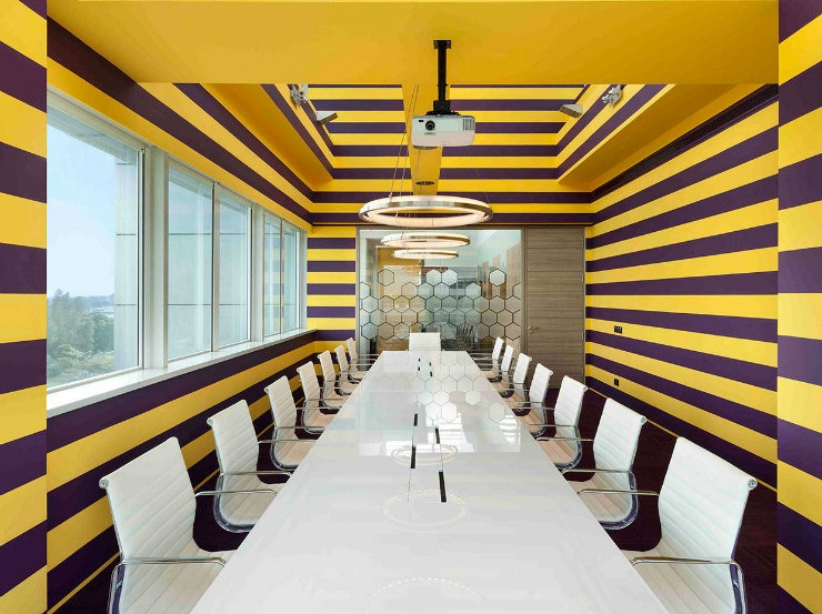 AkzoNobel & Dulux Commercial Office 4  Best Interior Designers | Cameron Woo AkzoNobel Dulux Commercial Office 4