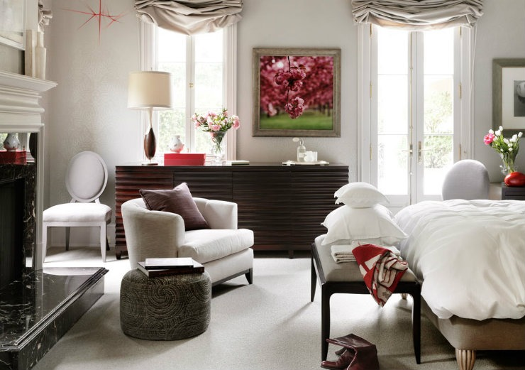 Bowmont  Best Interior Designers | Barbara Barry Bowmont
