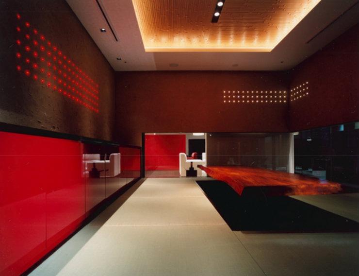 Office  Best Interior Designers | Hashimoto Yukio Office
