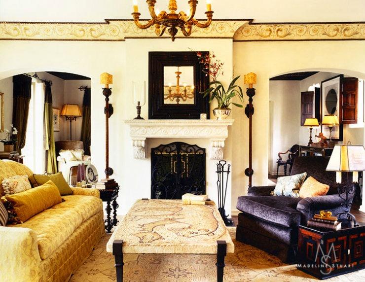 Pasadena_Sitting03  Best Interior Designers | Madeline Stuart Pasadena Sitting03