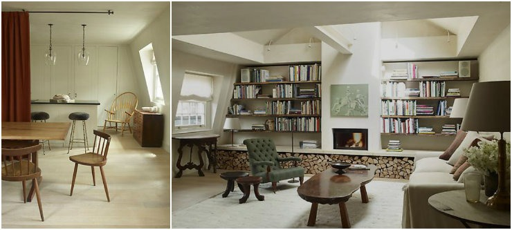 Rese Uniacke I rose uniacke Best Interior Designers | Rose Uniacke Rese Uniacke I