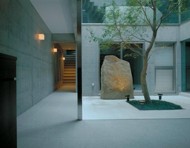 Residence  Best Interior Designers | Hashimoto Yukio Residence