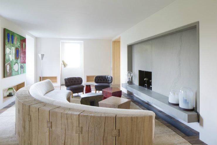 VARENNE  Best Interior Designers | Pierre Yovanovitch VARENNE