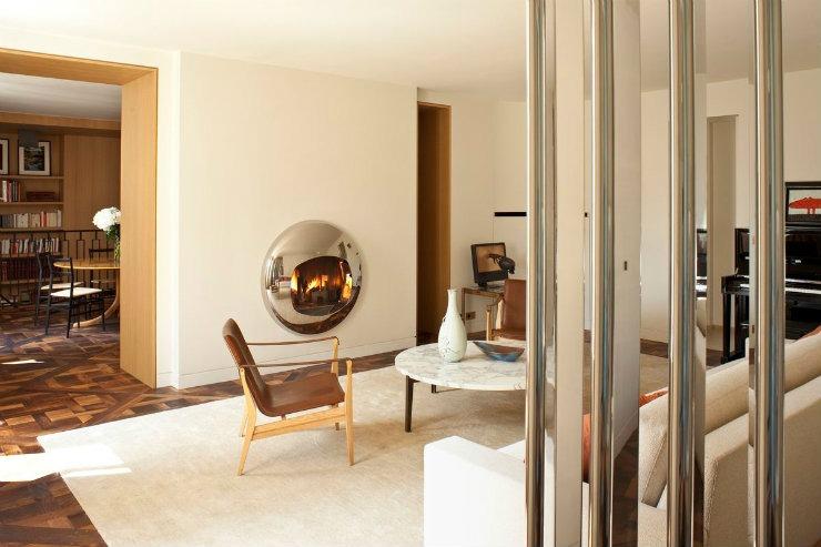 VOSGES  Best Interior Designers | Pierre Yovanovitch VOSGES