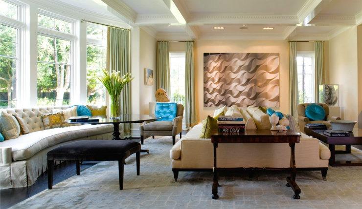 c  Best Interior Designers | Windsor Smith c