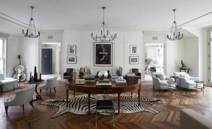 e  Best Interior Designers | Windsor Smith e