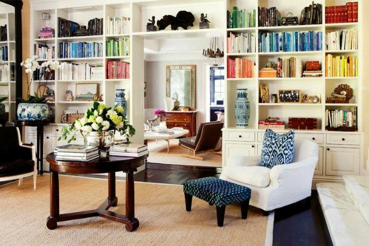 i  Best Interior Designers | Windsor Smith i