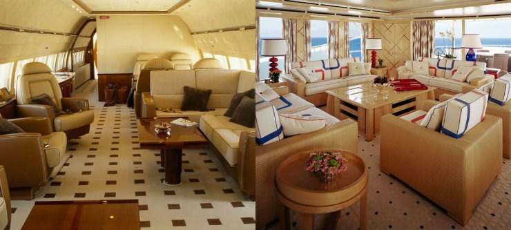 jet & yacht alberto pinto Alberto Pinto: Designer and traveller jet yacht