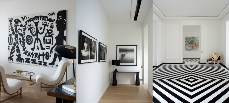 monceau  Best Interior Designers | Pierre Yovanovitch monceau