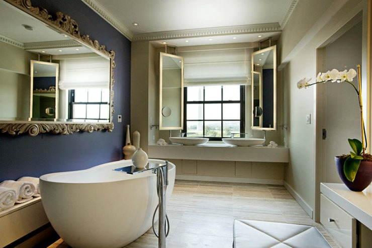 Diana wong or the hidden interior designer best interior for Hotel design washington dc