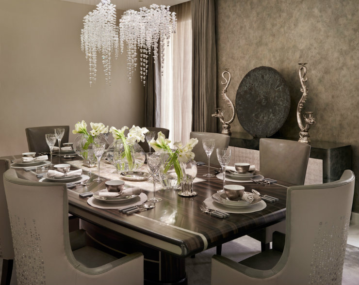 qatar  Best Interior Designers | Katharine Pooley qatar