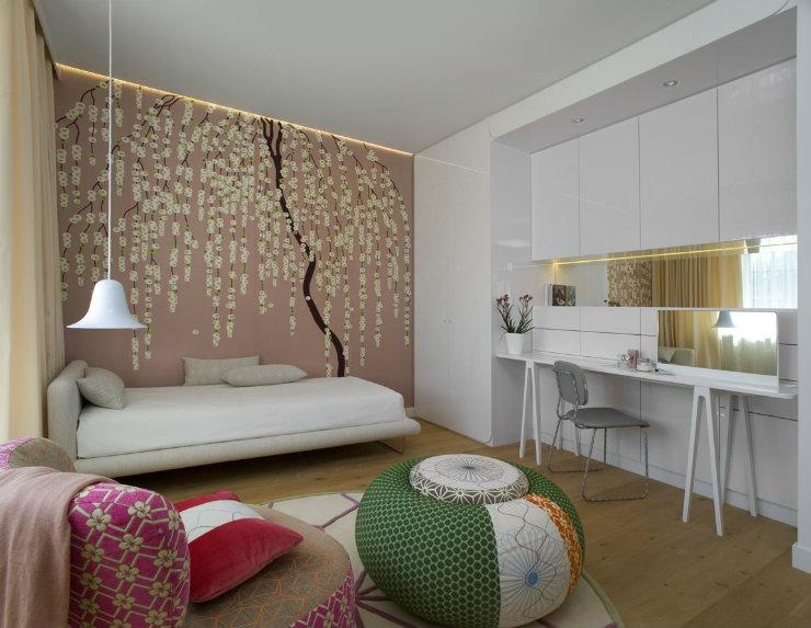 Bedroom Anna Wojczynska  Best Interior Designers | Anna Wojczynska Bedroom Anna Wojczynska
