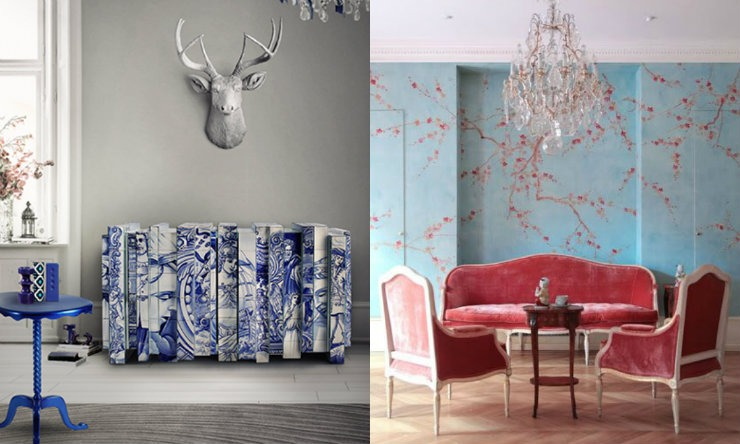 Top 5 Interior Design Trends For 2015 Best Interior Designers