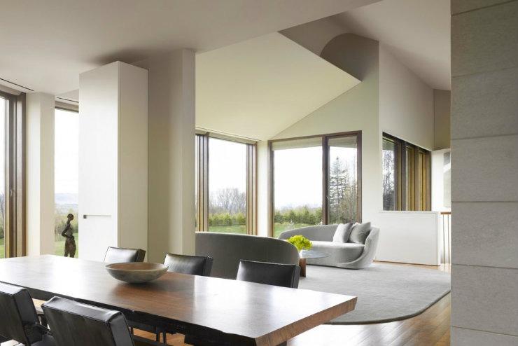 Best Interior Designers Tsao McKown Best Interior Designers