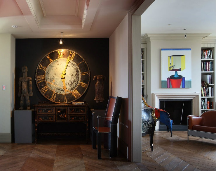 penthouse-2009-8  Best Interior Designsers | Dmitry Velikovsky penthouse 2009 8