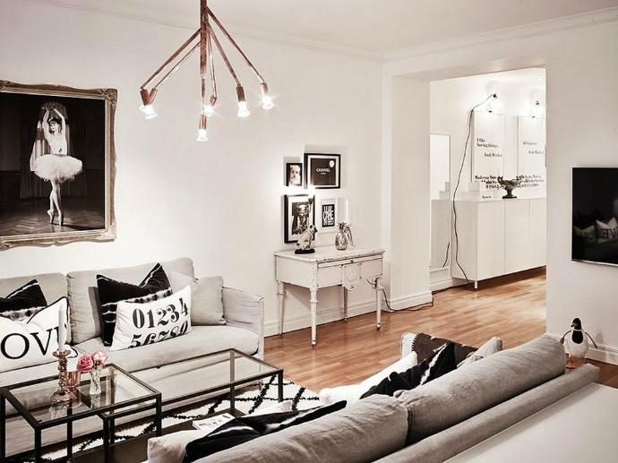 Texture-Diversity- in-a-Retro-Modern-Apartment-7