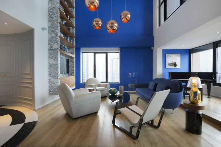 best-interior-designers-thomas-dariel-blue-penthouse  Best Interior Designers | Thomas Dariel best interior designers thomas dariel blue penthouse