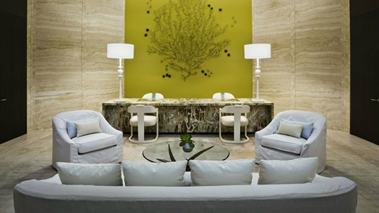 Top 15 Interior Designers in Canada - Yabu Pushelberg interior designers Top 15 Interior Designers in Canada best interior designers top 15 canada yabu