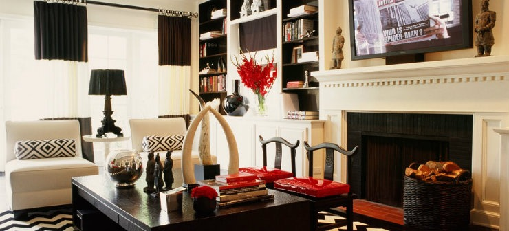 modern_5  Best Interior Designers | Mary McDonald modern 5
