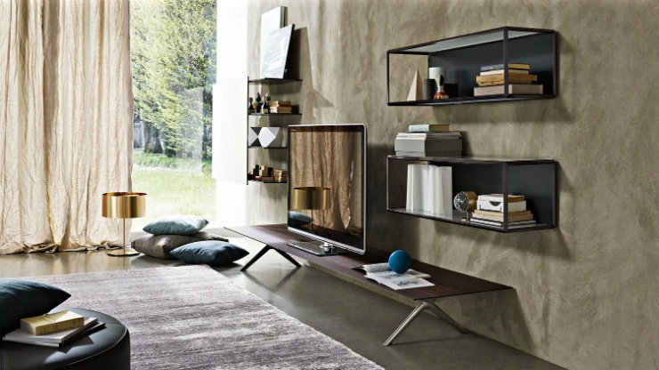 molteni  IMM COLOGNE OPENS THE NEW YEAR IN INTERIOR DESIGN molteni
