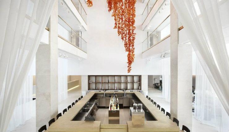 best-interior-designers-matteo-thun-hilton-barcelona  Best Interior Designers | Matteo Thun best interior designers matteo thun hilton barcelona
