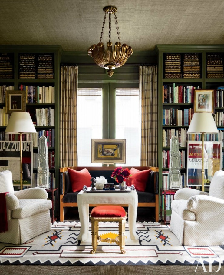 powers  100 Decorating Tips From Best Interior Designers 1/10 powers