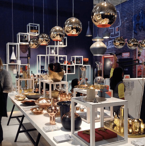 tom dixon  Best of Maison & Objet Paris 2015 tom dixon