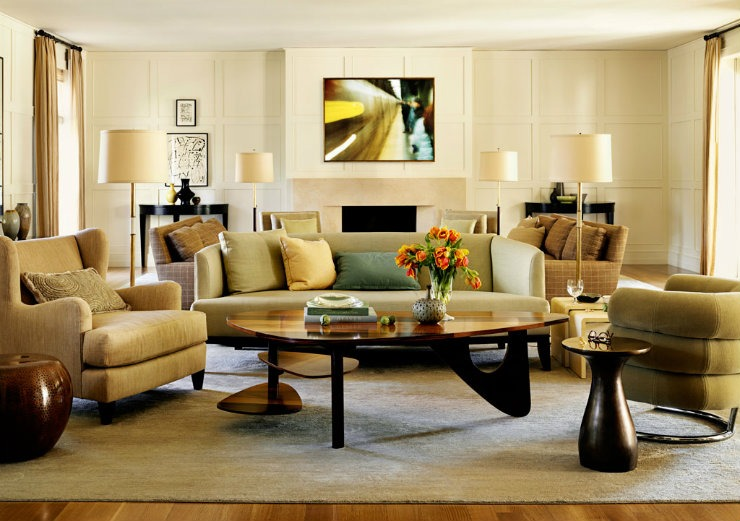 100 decorating tips from best interior designers - Barbara Berry