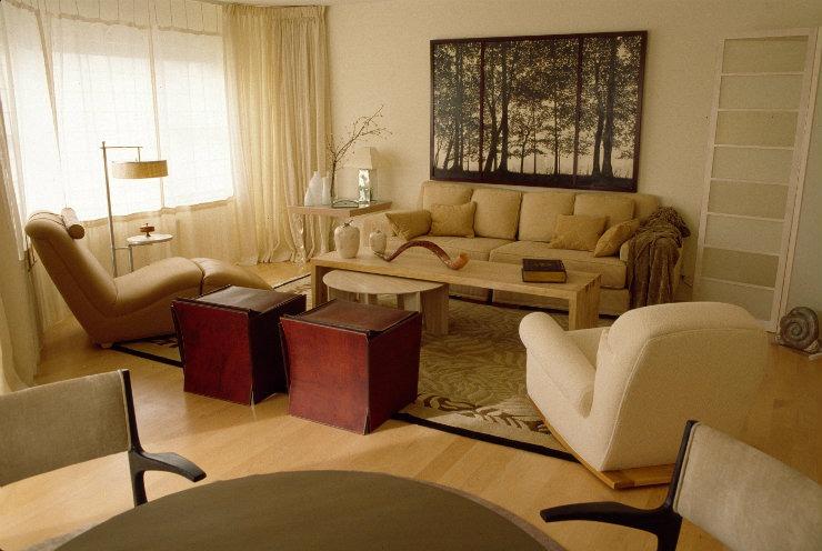 100 decorating tips from best interior designers -  Campion Platt