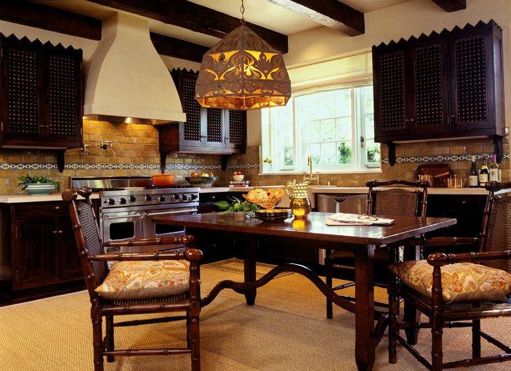 100 decorating tips from best interior designers -  Chris Barrett