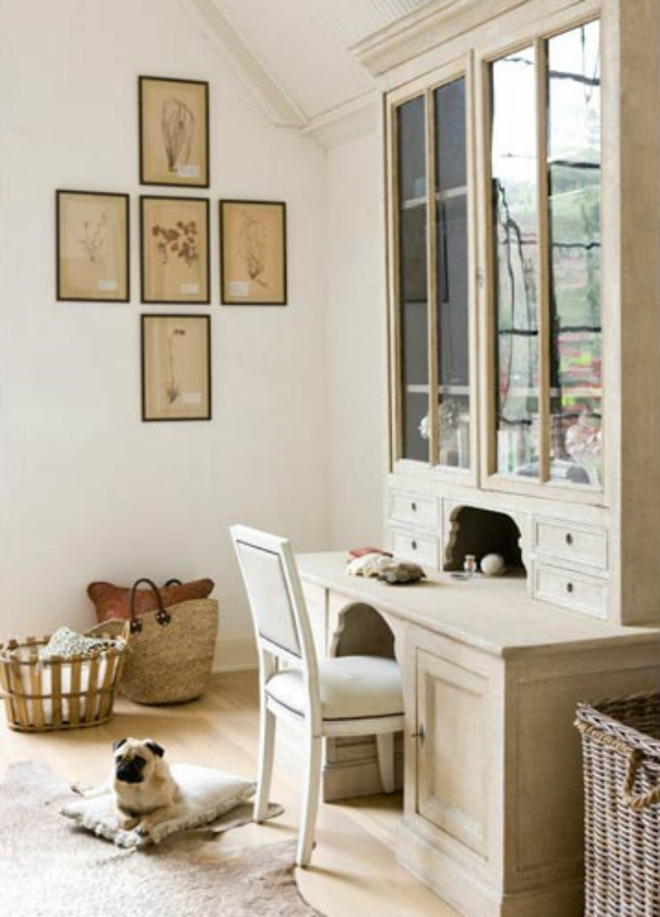100 decorating tips from best interior designers - Jill Sharp Brinson 100  Decorating Tips From Best