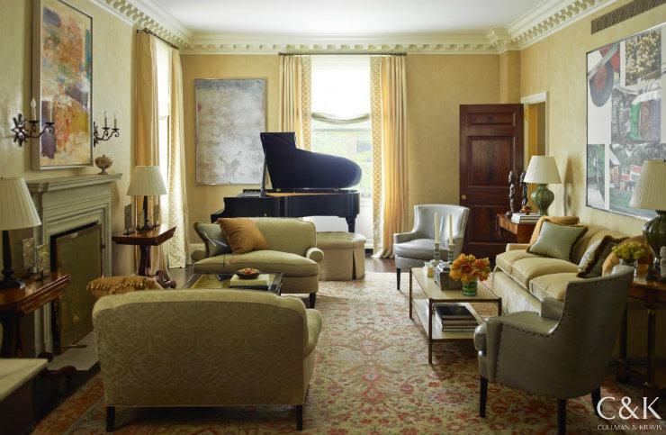 Best Interior Designers Ellie Cullman 5  Best Interior Designers | Ellie Cullman Best Interior Designers Ellie Cullman 5