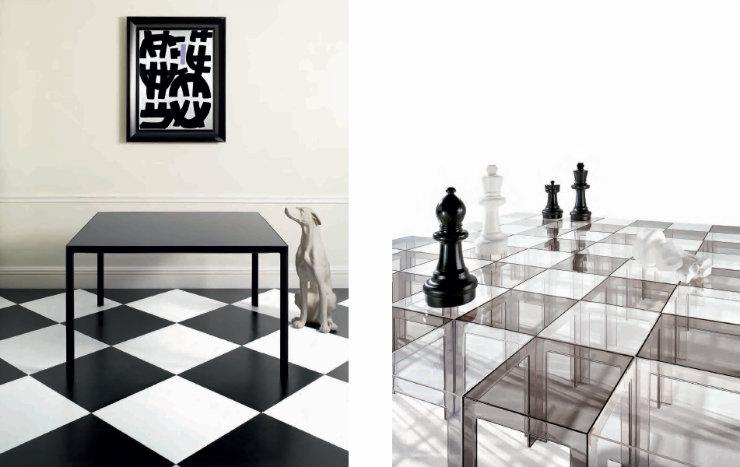 TOP Furniture Brands Kartell 3  TOP Furniture Brands   Kartell TOP Furniture Brands Kartell 3