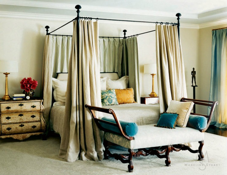 best-interior-designers-100-decorating-tips-Madeline Stuart  100 Decorating Tips From Best Interior Designers 7/10 best interior designers 100 decorating tips Madeline Stuart