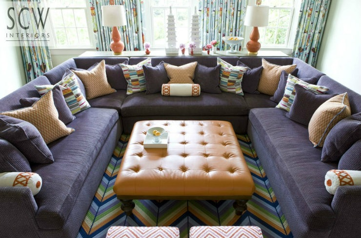 best-interior-designers-100-decorating-tips-Shazalynn Cavin-Winfrey  100 Decorating Tips From Best Interior Designers 7/10 best interior designers 100 decorating tips Shazalynn Cavin Winfrey
