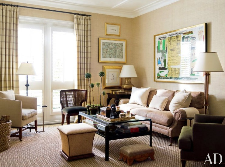 j-randall-powers  100 Decorating Tips From Best Interior Designers 4/10 j randall powers