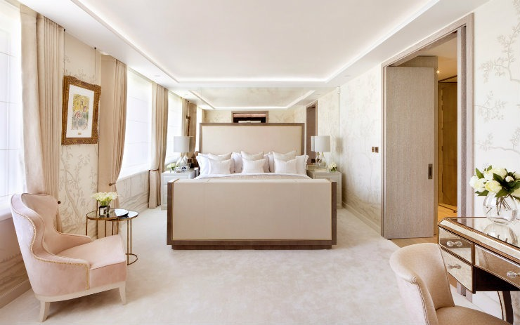 james 4  Best Interior Designers | 1508 LONDON james 4