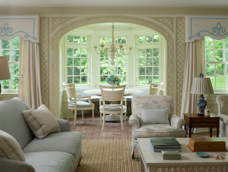 sallie giordano  100 Decorating Tips From Best Interior Designers 4/10 sallie giordano