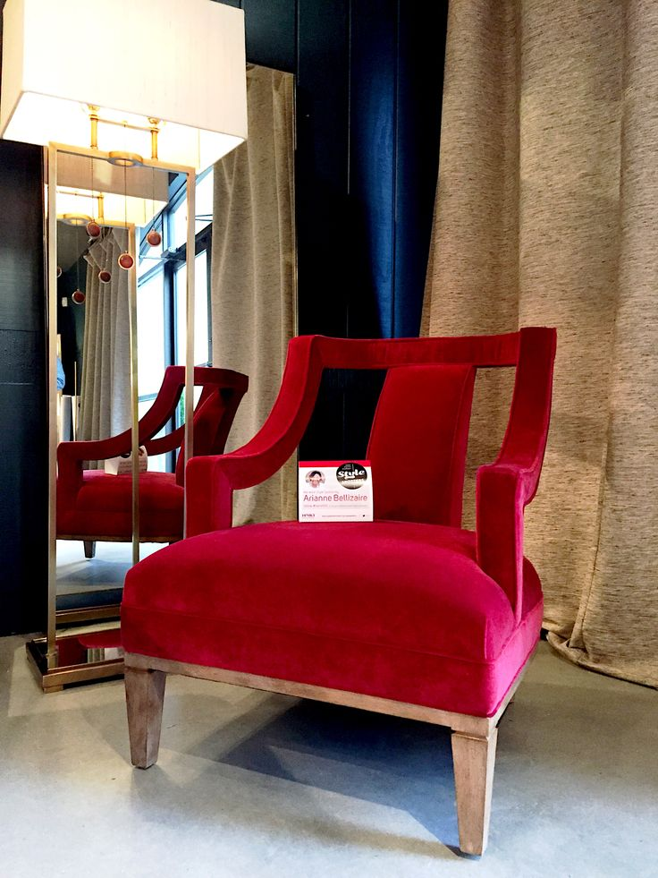 The CharMing chair by Peter Jacob for Wesley Hall is inspired by the Ming Dynasty  High Point Market 2015 – Most Fascinating Style Spotters' Choices Arianne Bellizaire mark jacobs chair