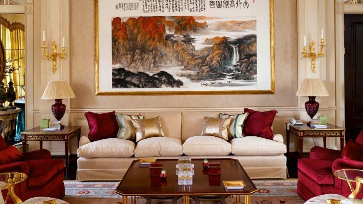 Nina Campbell 4  Best Interior Designers | Nina Campbell Nina Campbell 4