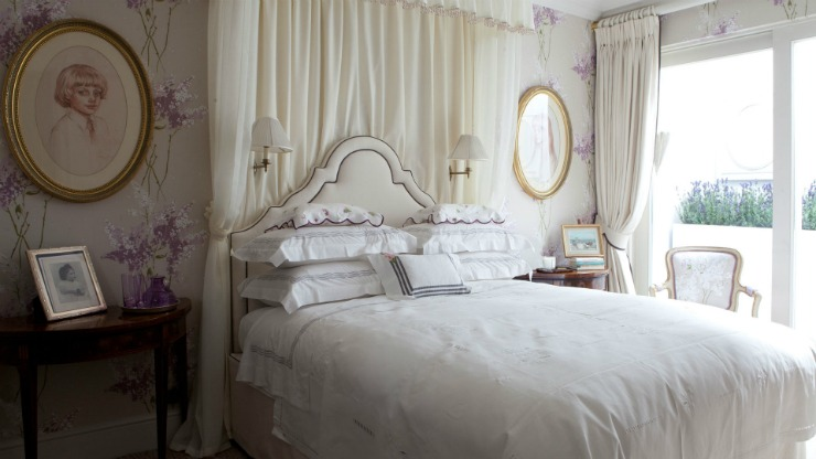 Nina Campbell 9  Best Interior Designers | Nina Campbell Nina Campbell 9